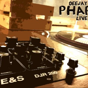 Live Mix, 7' Only !