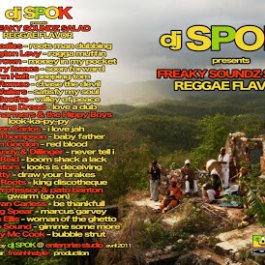 Freaky reggae soundz salad vol1
