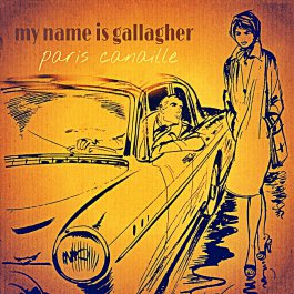 Paris Canaille - Dj Gallagh