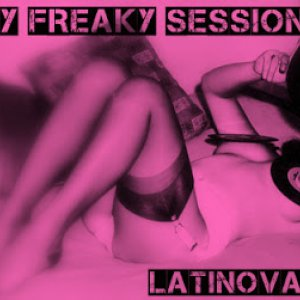 Funky Freaky Session - Latinovamix
