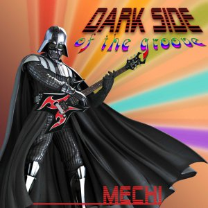 Dark side of the groove - Dj Mechi