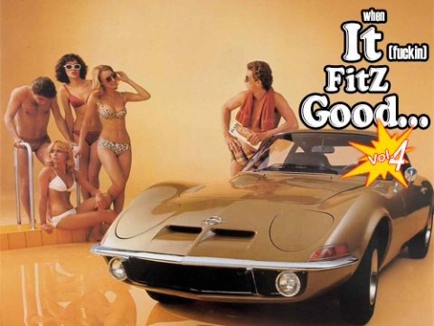 It Fitz Good Vol.4 - Fitz