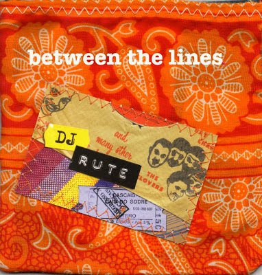 Between the lines - Dj Rute