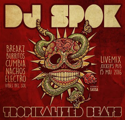 Tropikalized Beats