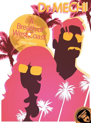 Breath of West Coast
