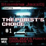 The purist's choice #1 - Stamina JazzDj