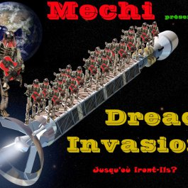 Dread invasion