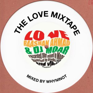 The love Mixtape - Whyninot