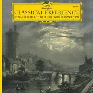 Classical experience - Chilly Jay